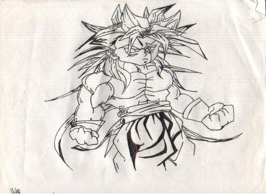 Dragon Ball Z Drawings. Description: From Dragon Ball