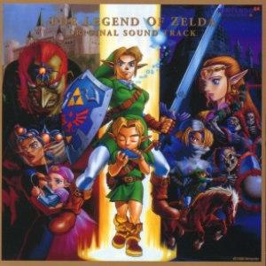 SoundTracks - The Legend Of Zelda Ocarina Of Time Lozootost