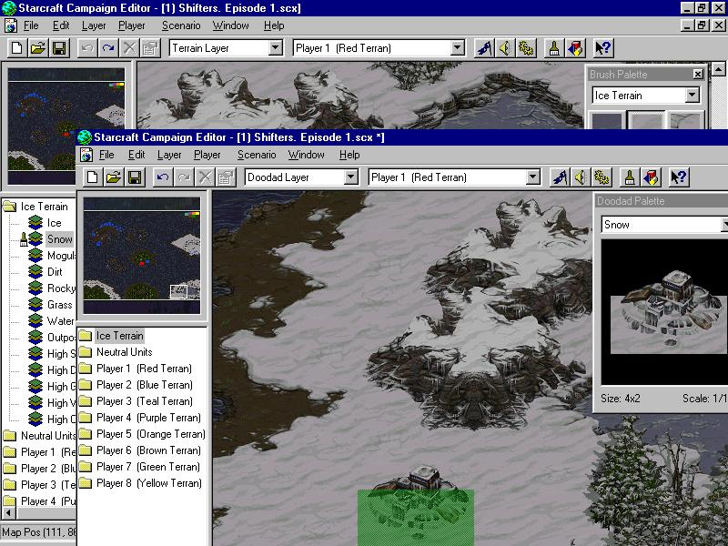 Download Custom Map For Starcraft 2
